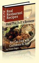 Real Restaurant Recipes
