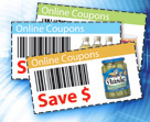 Grocery Coupons